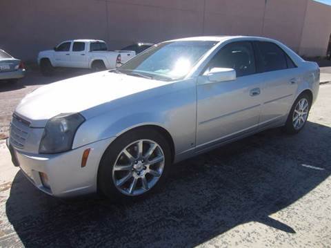 2005 Cadillac STS for sale in Tempe, AZ