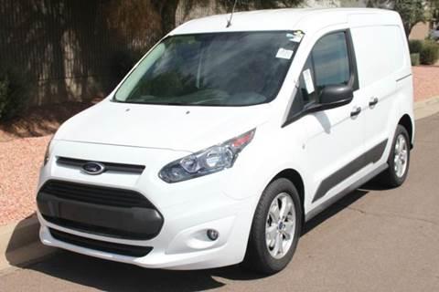 Cargo Vans For Sale Arizona Carsforsale Com