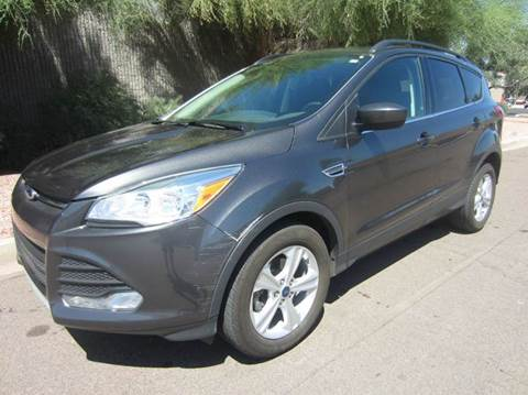 2015 Ford Escape for sale in Tempe, AZ