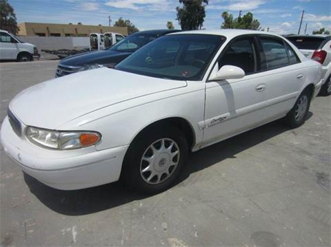 2002 Buick Century for sale in Tempe, AZ