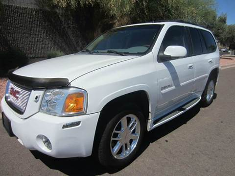 2007 gmc envoy for sale. Black Bedroom Furniture Sets. Home Design Ideas