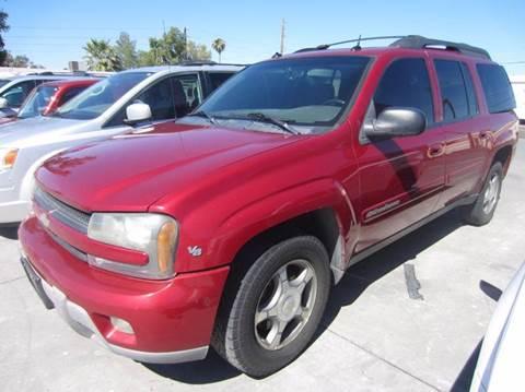2004 Chevrolet TrailBlazer EXT for sale in Tempe, AZ