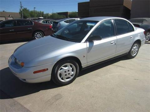 2002 Saturn S-Series for sale in Tempe, AZ
