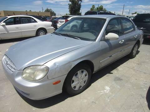 1999 Hyundai Sonata for sale in Tempe, AZ