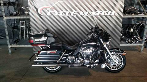 2009 Harley-Davidson Ultra Classic Electra Glide for sale in Tempe, AZ