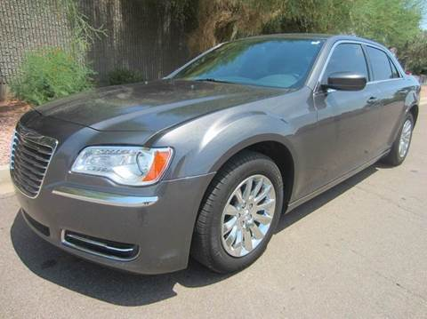 2014 Chrysler 300 for sale in Tempe, AZ