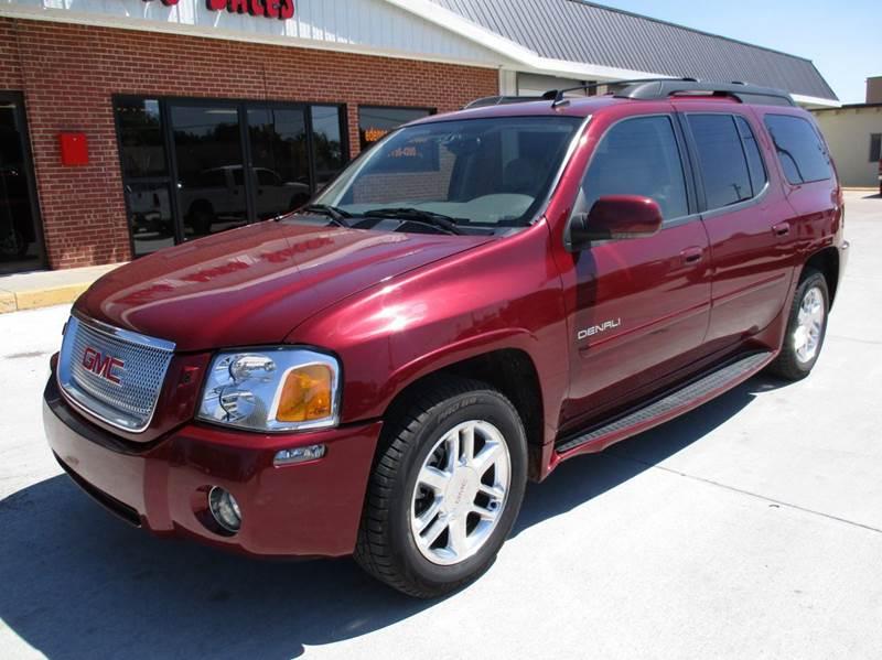 Edens Auto Sales >> 2006 Gmc Envoy Xl Denali 4dr SUV 4WD In Valley Center KS - Eden's Auto Sales