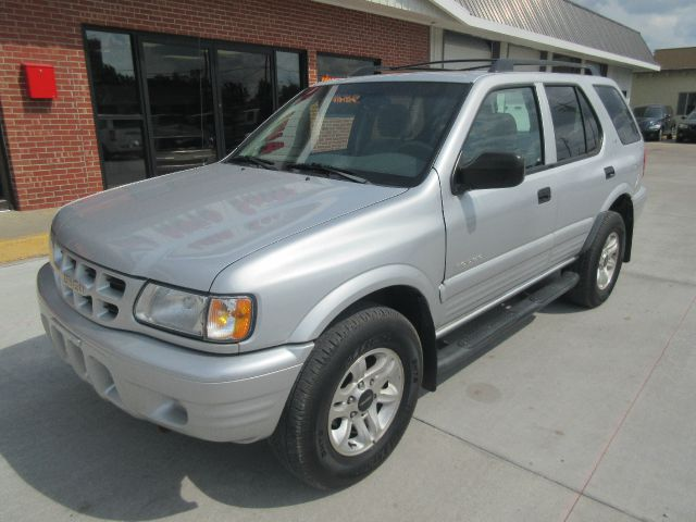 2002 isuzu rodeo ls 2wd 4dr suv valley center ks. Black Bedroom Furniture Sets. Home Design Ideas