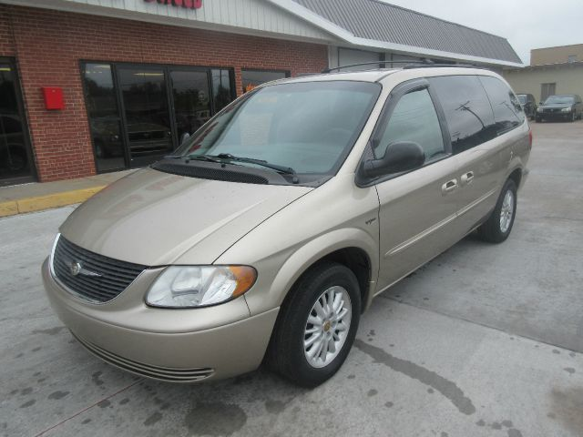 2002 chrysler town and country ex 4dr minivan in valley center wichita maize eden 39 s auto sales. Black Bedroom Furniture Sets. Home Design Ideas