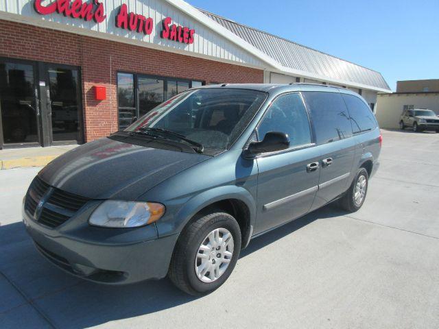 Edens Auto Sales >> 2007 Dodge Grand Caravan SE 4dr Ext Minivan For Sale In Valley Center Wichita Maize Eden's Auto ...