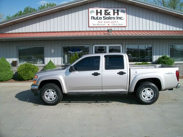 Used 2006 gmc canyon for sale for Boykin motors smithfield nc