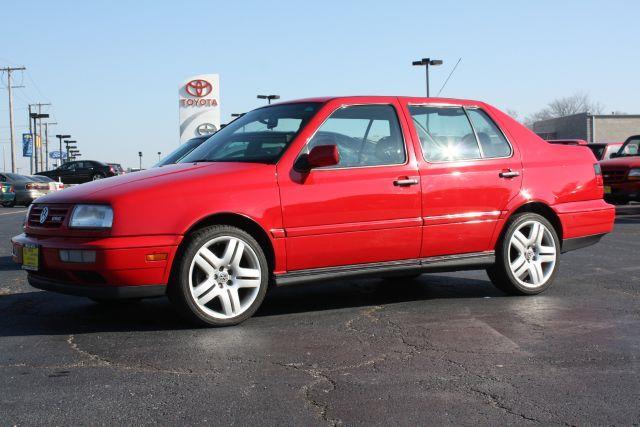 Used 1998 Volkswagen Jetta For Sale - Carsforsale.com