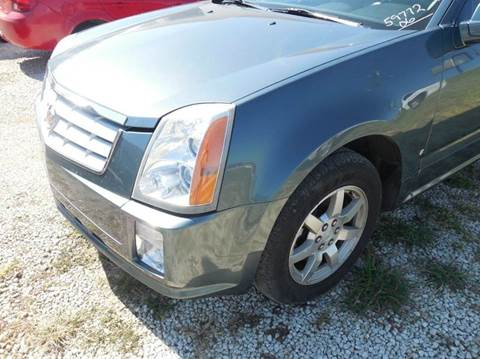2006 Cadillac SRX for sale in Gainesville, TX