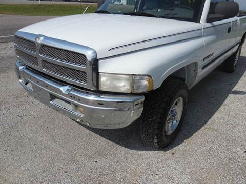 1998 Dodge Ram Pickup 1500 for sale in Gainesville, TX