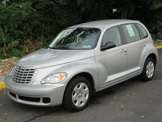 2007 Chrysler PT Cruiser for sale in Levittown PA