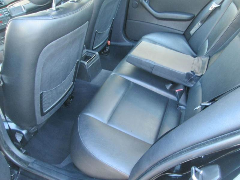 2002 BMW 3 Series AWD 325xi 4dr Sedan - Levittown PA