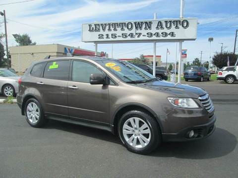 2009 Subaru Tribeca for sale in Levittown, PA
