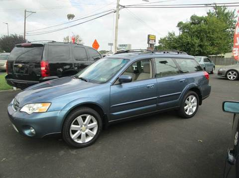 2006 Subaru Outback for sale in Levittown, PA