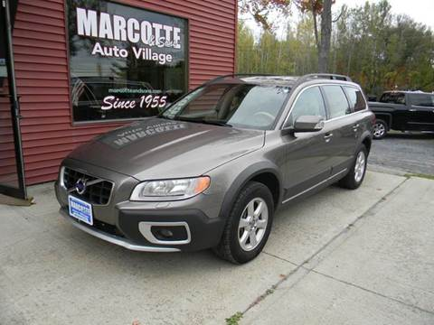 2010 Volvo XC70 for sale in Ferrisburgh, VT