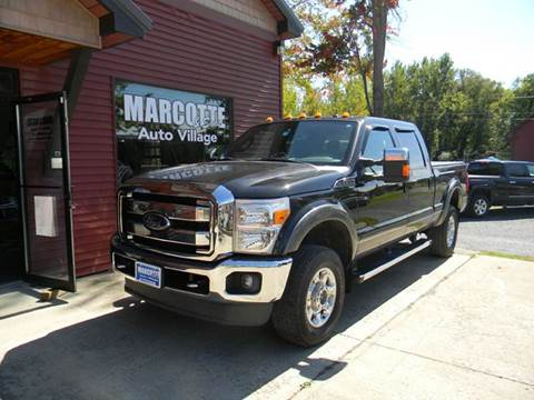 2012 Ford F-350 Super Duty for sale in Ferrisburgh, VT