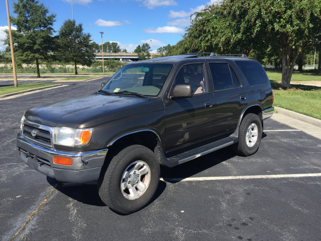 1997 toyota 4runner sr5 4dr 4wd suv in virginia beach va. Black Bedroom Furniture Sets. Home Design Ideas