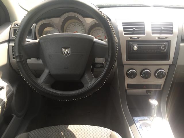 2008 Dodge Avenger SE 4dr Sedan - Virginia Beach VA