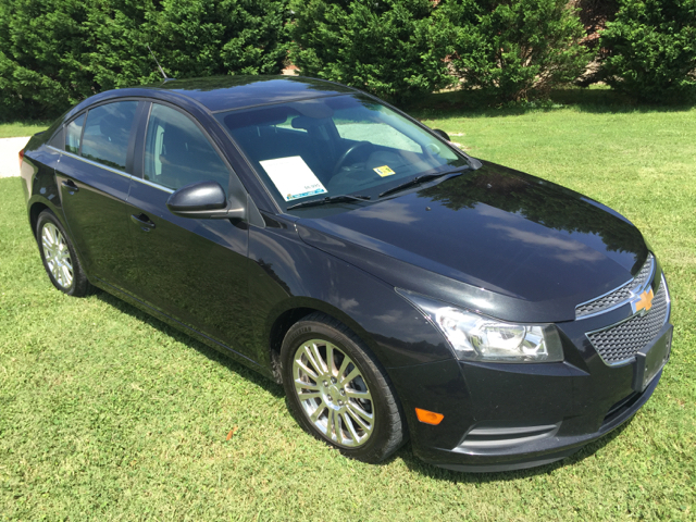2012 Chevrolet Cruze ECO 4dr Sedan - Virginia Beach VA