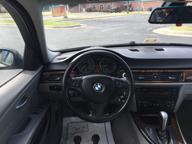 2006 BMW 3 Series 330i 4dr Sedan - Virginia Beach VA