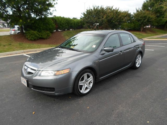 used 2004 acura tl 3 2 4dr in virginia beach va at united. Black Bedroom Furniture Sets. Home Design Ideas