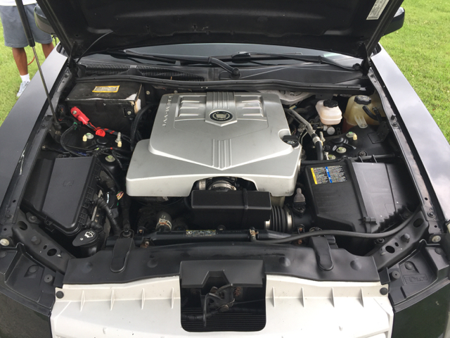2007 Cadillac CTS Base 4dr Sedan (2.8L V6) - Virginia Beach VA