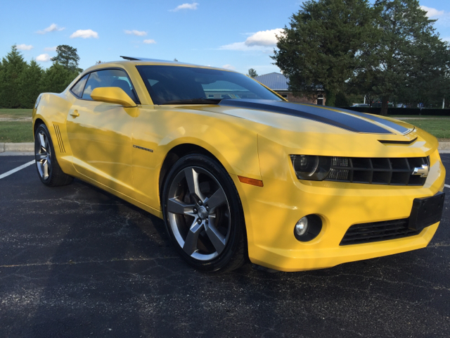 2012 chevrolet camaro ss 2dr coupe w 1ss in virginia beach. Black Bedroom Furniture Sets. Home Design Ideas