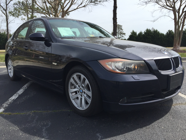 2007 BMW 3 Series 328i 4dr Sedan - Virginia Beach VA