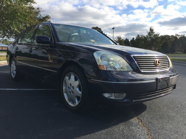 2001 Lexus LS 430 4dr Sedan - Virginia Beach VA