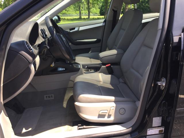 2007 Audi A3 2.0T 4dr Wagon 6A - Virginia Beach VA