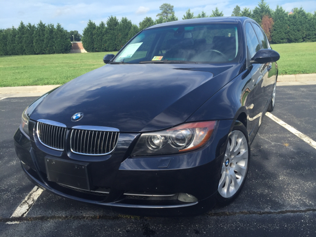 2006 bmw 3 series 330xi awd 4dr sedan in virginia beach va united motorsports. Black Bedroom Furniture Sets. Home Design Ideas