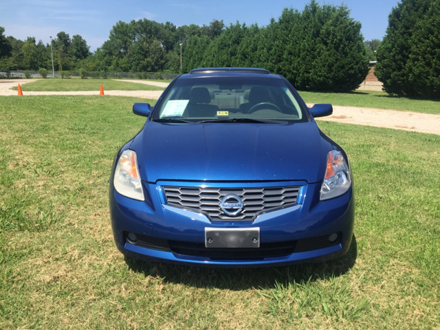 2008 Nissan Altima 2.5 S 2dr Coupe CVT - Virginia Beach VA