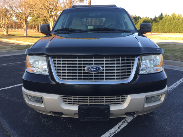 2005 Ford Expedition Eddie Bauer 4wd 4dr Suv In Virginia