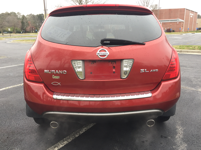 2006 Nissan Murano AWD SL 4dr SUV - Virginia Beach VA