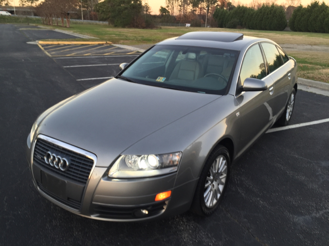 2006 audi a6 3 2 quattro awd 4dr sedan in virginia beach va united motorsports. Black Bedroom Furniture Sets. Home Design Ideas