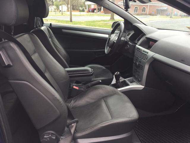 2008 Saturn Astra XR 2dr Hatchback - Virginia Beach VA