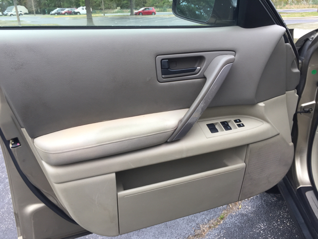 2004 Infiniti FX35 Rwd 4dr SUV - Virginia Beach VA