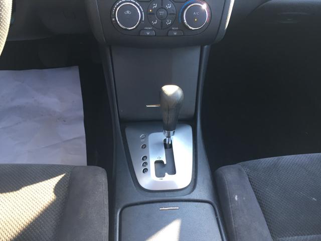 2007 Nissan Altima 2.5 S 4dr Sedan (2.5L I4 CVT) - Virginia Beach VA