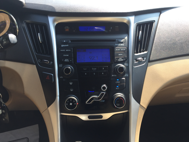 2012 Hyundai Sonata GLS 4dr Sedan - Virginia Beach VA