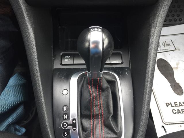 2010 Volkswagen GTI PZEV 2dr Hatchback 6A - Virginia Beach VA