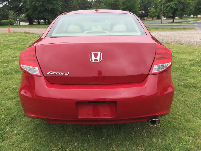 2011 Honda Accord EX-L 2dr Coupe - Virginia Beach VA