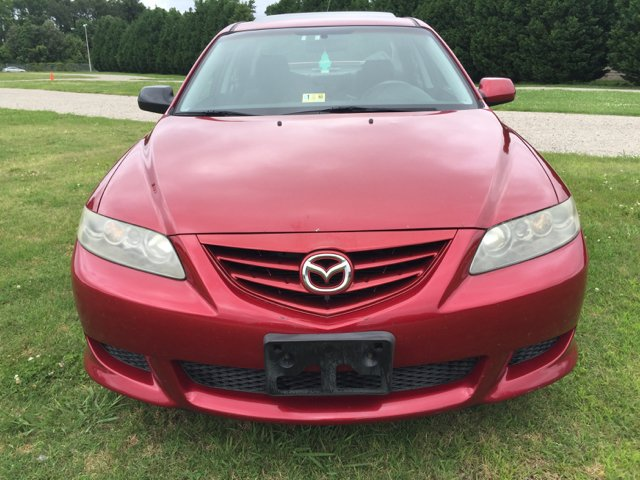 2005 Mazda MAZDA6 i 4dr Sports Sedan - Virginia Beach VA