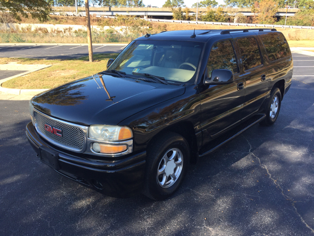 2003 GMC Yukon XL AWD Denali 4dr SUV - Virginia Beach VA