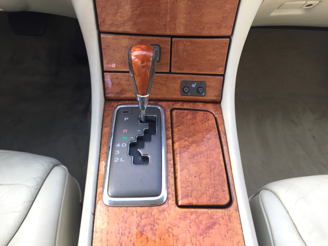 2001 Lexus LS 430 4dr Sedan - Virginia Beach VA