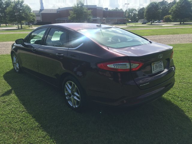 2013 Ford Fusion SE 4dr Sedan - Virginia Beach VA