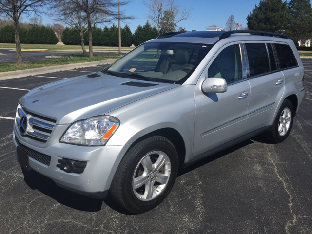 2008 mercedes benz gl class gl450 4matic awd 4dr suv in virginia beach va united motorsports. Black Bedroom Furniture Sets. Home Design Ideas